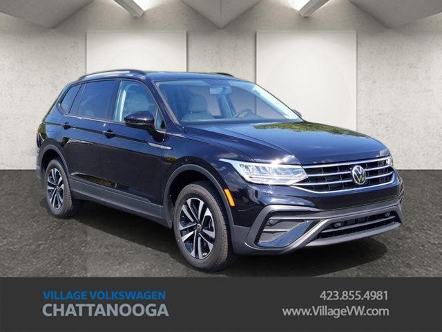 2022 Volkswagen Tiguan S Chattanooga TN