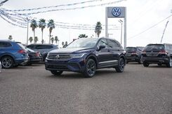 2022_Volkswagen_Tiguan_SE_ Mission TX
