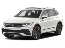 2022_Volkswagen_Tiguan_SEL R-Line_ Scranton PA