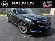 2017 Cadillac CT6 Sedan Luxury AWD Racine WI
