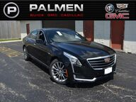 2018 Cadillac CT6 Sedan Premium Luxury AWD Racine WI