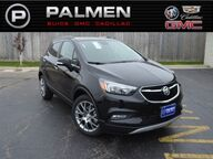 2017 Buick Encore Sport Touring Racine WI