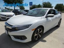 2016 Honda Civic Touring Austin TX