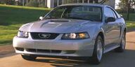 2004 Ford Mustang  Bloomington IN