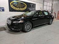2017 LINCOLN Continental Select Beaver Dam WI