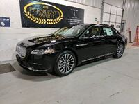 LINCOLN Continental Select 2017
