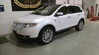 LINCOLN MKX Base AWD 4dr SUV 2014