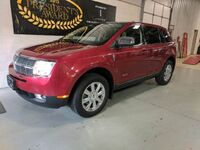 LINCOLN MKX Base AWD 4dr SUV 2008