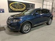 2017 LINCOLN MKX Reserve Beaver Dam WI