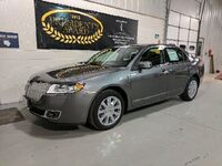 LINCOLN MKZ Base 4dr Sedan 2012