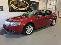 LINCOLN MKZ Base AWD 4dr Sedan 2007