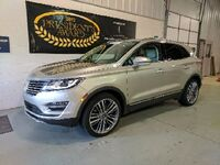 LINCOLN MKC Base AWD 4dr SUV 2015