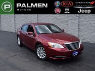 2012 Chrysler 200 Touring Kenosha WI