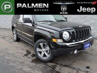 2017 Jeep Patriot High Altitude Kenosha WI