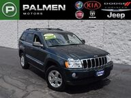 2005 Jeep Grand Cherokee Limited Kenosha WI