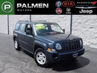 2008 Jeep Patriot Sport Kenosha WI