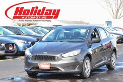 2017 Ford Focus S Fond du Lac WI