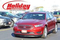 Ford Taurus AWD 2016