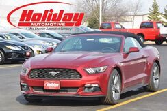 2017 Ford Mustang V6 Fond du Lac WI