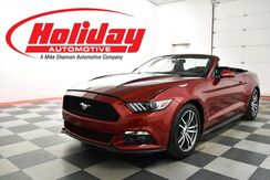 2016 Ford Mustang EcoBoost Premium Fond du Lac WI