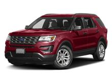2017 Ford Explorer Base Fond du Lac WI