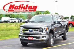 2017 Ford Super Duty F-250 SRW  Fond du Lac WI
