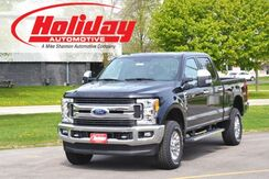 2017 Ford Super Duty F-250 SRW XLT Fond du Lac WI