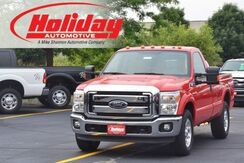 2016 Ford Super Duty F-250 SRW 2WD Regular Cab XLT Fond du Lac WI