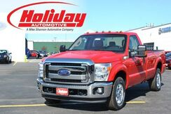 2016 Ford Super Duty F-250 SRW XLT Fond du Lac WI