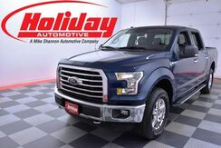 2016 Ford F-150 4x4 SuperCrew XLT Fond du Lac WI