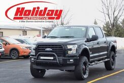 2017 Ford F-150 4x4 SuperCrew XLT Rocky Ridge K2 Fond du Lac WI
