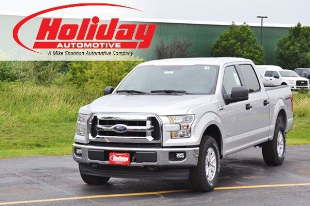 Vehicle Details 2017 Ford F 150 At Holiday Automotive