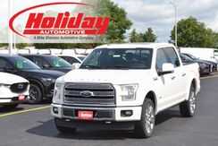 2017 Ford F-150 Limited Fond du Lac WI