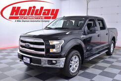 2015 Ford F-150 4x4 SuperCrew Lariat Fond du Lac WI