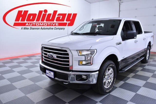 Vehicle Details 2015 Ford F 150 At Holiday Automotive