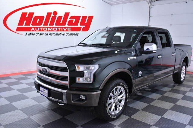 vehicle details 2016 ford f 150 at holiday automotive fond du lac holiday automotive. Black Bedroom Furniture Sets. Home Design Ideas