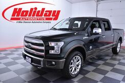 2016 Ford F-150 King Ranch Fond du Lac WI