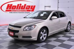 2012 Chevrolet Malibu LT with 1LT Fond du Lac WI