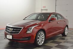 2017 Cadillac ATS Sedan Luxury Fond du Lac WI