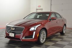 2017 Cadillac CTS Sedan Luxury Fond du Lac WI