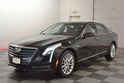 2017 Cadillac CT6 Sedan  Fond du Lac WI
