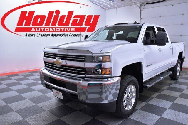 vehicle details 2015 chevrolet silverado 2500hd at holiday automotive fond du lac holiday. Black Bedroom Furniture Sets. Home Design Ideas