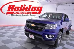 2015 Chevrolet Colorado 4WD Z71 Fond du Lac WI