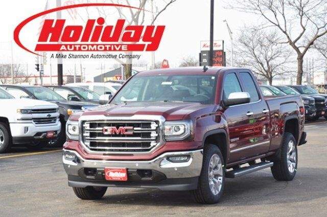 Vehicle Details 2017 Gmc Sierra 1500 At Holiday
