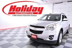 2010 Chevrolet Equinox LT with 2LT Fond du Lac WI