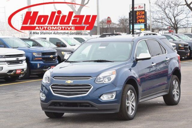 vehicle details 2017 chevrolet equinox at holiday automotive fond du lac holiday automotive. Black Bedroom Furniture Sets. Home Design Ideas