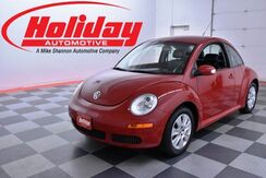 2008 Volkswagen New Beetle Coupe S Fond du Lac WI