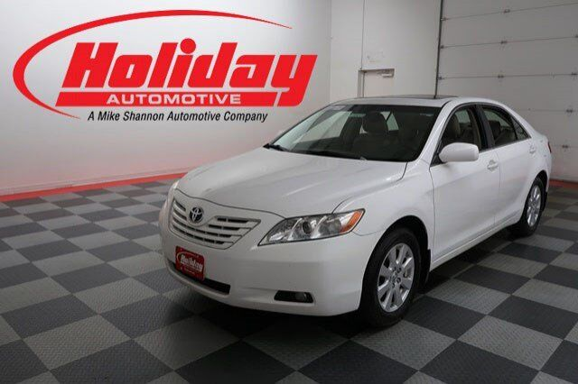 2009 Toyota Camry XLE Fond du Lac WI