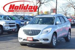 2017 Buick Enclave Leather Fond du Lac WI