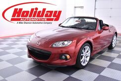 2015 Mazda MX-5 Miata Grand Touring Fond du Lac WI